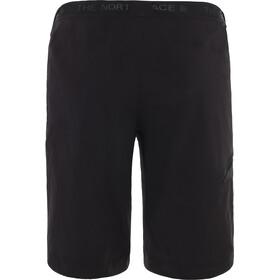 The North Face Speedlight Shorts Damer, tnf black/tnf white